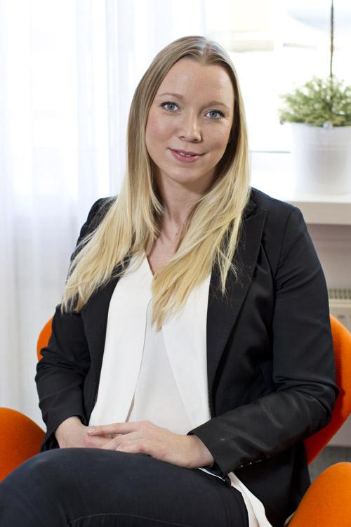 Personalbilder Fastighetsbyrån Järfälla Foto: Henrik Sellin