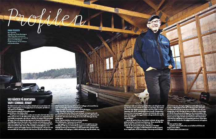 Henrik Sellin fotograf Stockholm